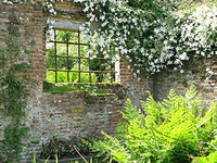 Sissinghurst_window