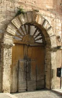Matera_doorway