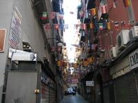Flags_naples_street