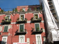 Naples_building