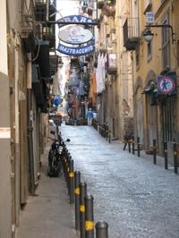 Naples_street